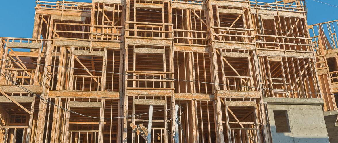 Ka suurte ja massiivsete puitmaterjalide tarvis leiab õiged kinnitusvahendid