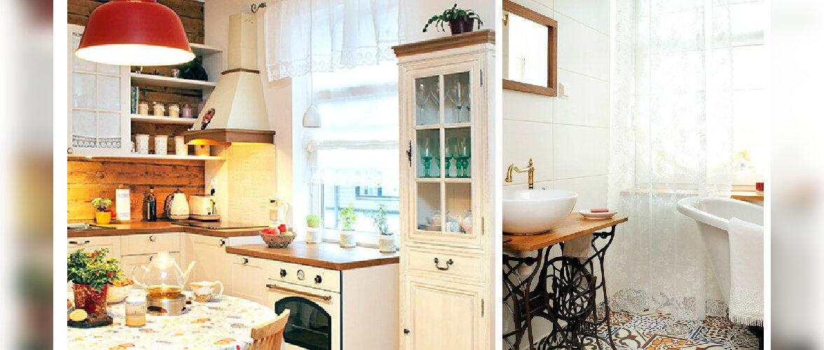 Kodu Kauniks 2014 vannitoapreemia võitnud kodu: Armastusega ehitatud