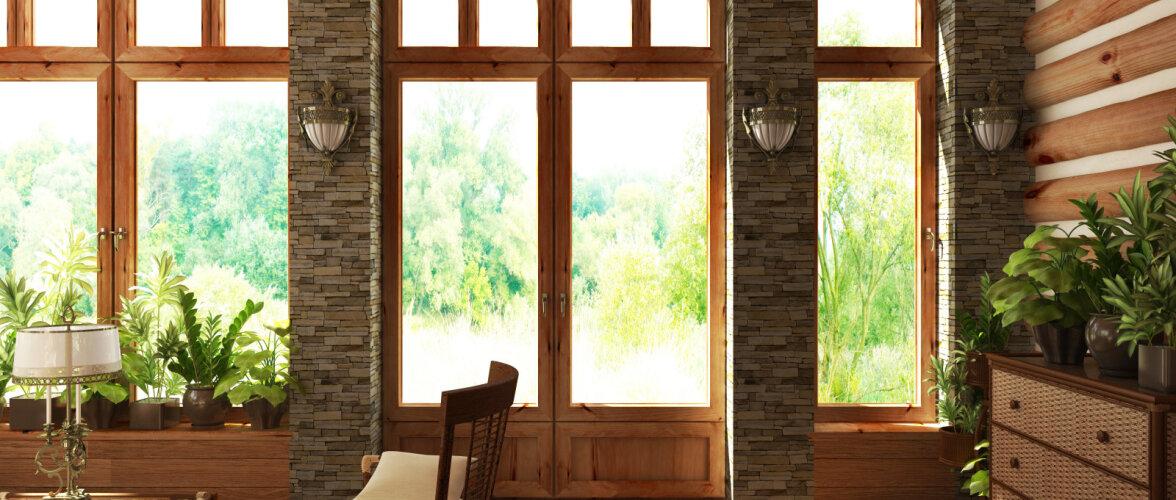 Miks eelistada puitakent? Puitakna ilust ja võlust