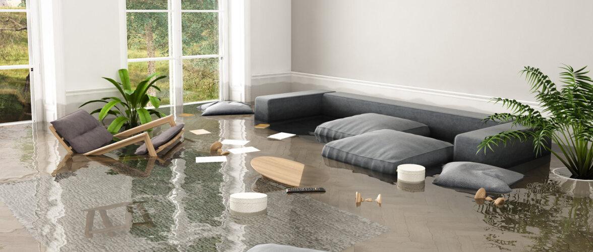 Mida teha, kui parkettpõrand on saanud suuri veekahjustusi? Kas vahetada kogu põrand välja või saab kahjustatud kohti parandada?