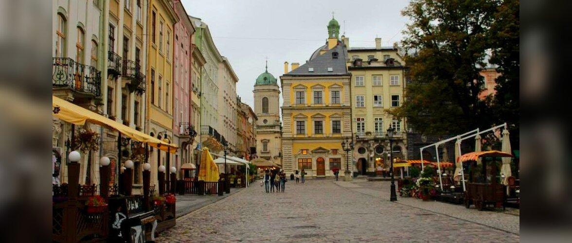 AirBaltic запустит регулярные рейсы из Риги во Львов
