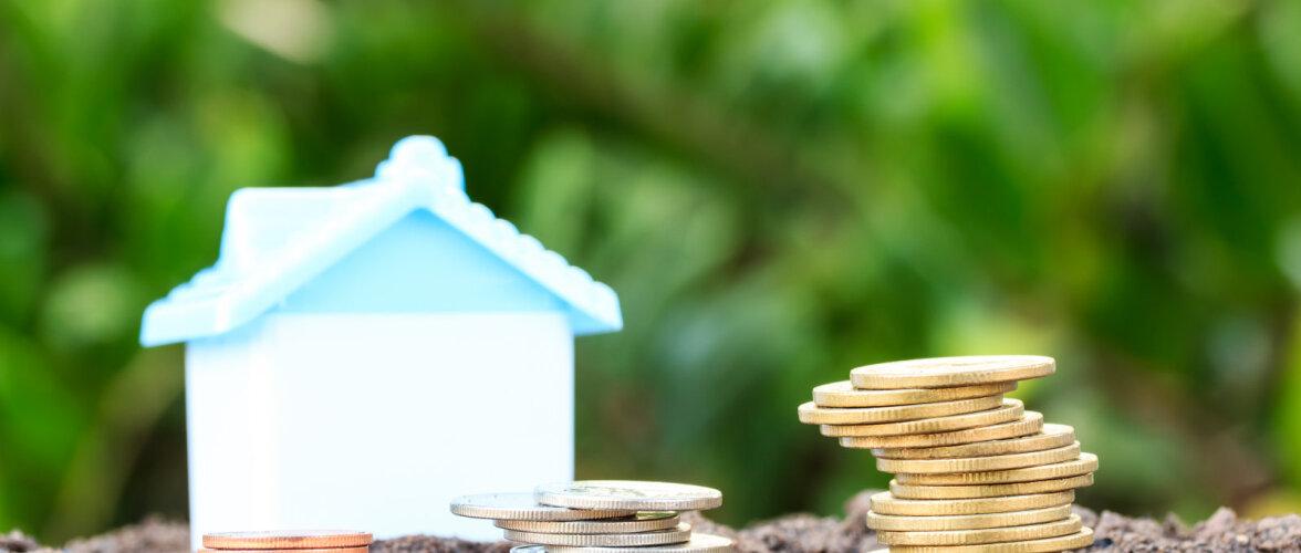 Soovid pangast majaehituseks laenu saada? Vaata, milline peab olema pangale esitatav maja ehituskalkulatsioon