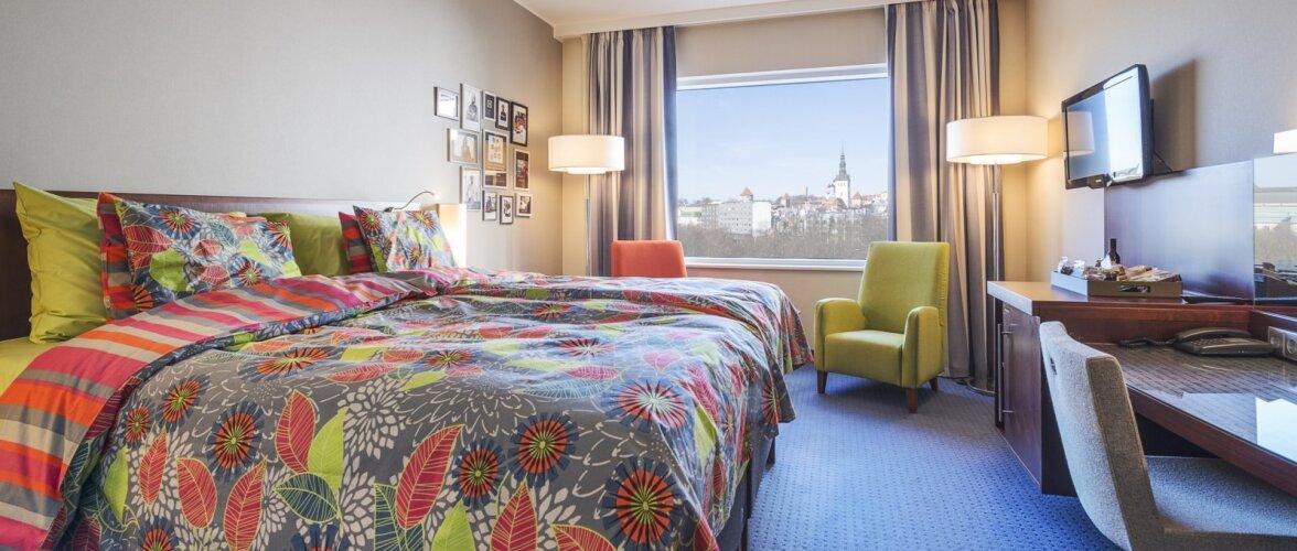 Interjöör: Eestis asuv hotell valiti parima disainiga luksushotelliks