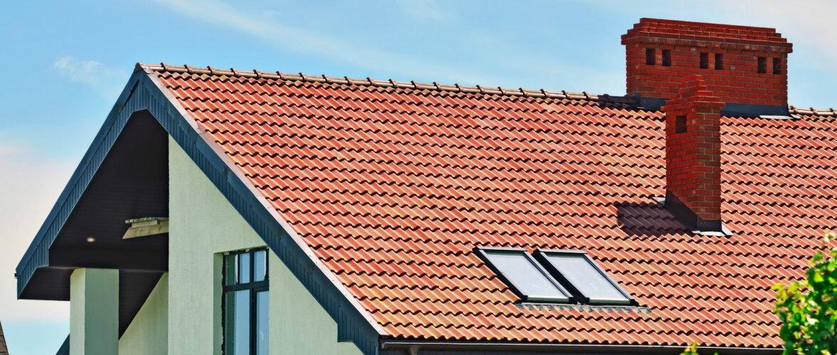 Kas sa tead, kui palju koormavad maja erinevad katusematerjalid? Ehitusinsenerid arvutasid tulemused välja