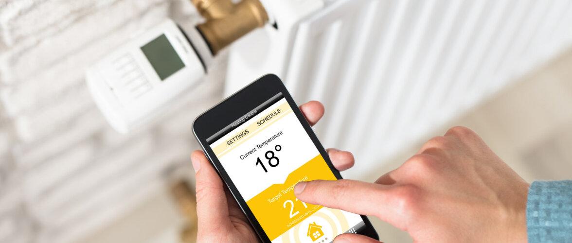 Mida saab ette võtta, kui naaber kulude kokku hoidmiseks oma korterit ei küta? Kas radiaatoripõhine kuluarvestus on oma aja ära elanud?