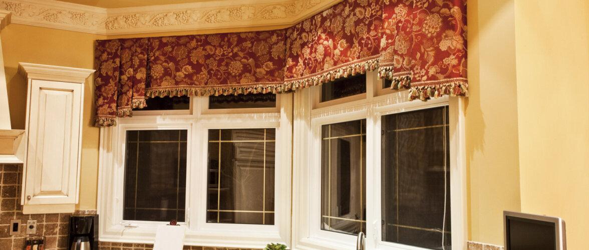 Aknakatete ABC: mida peaksid aknakatetest teadma