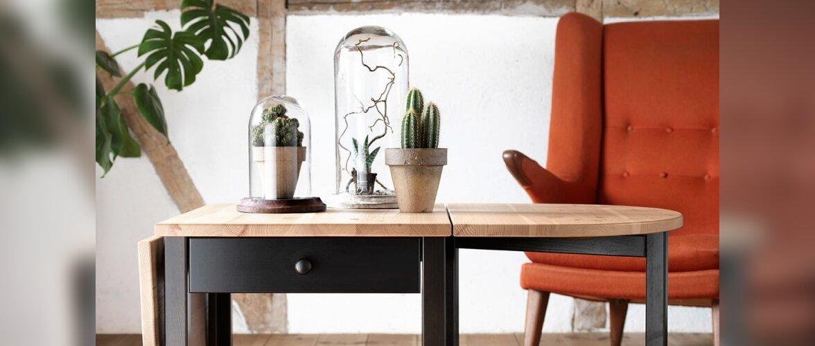IKEA erikollektsioon oktoobris — traditsioonid viivad meid edasi