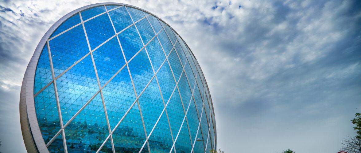 Kas need 10 ehitist võiks olla maailma kõige koledamad hooned? Mida arvad sina?