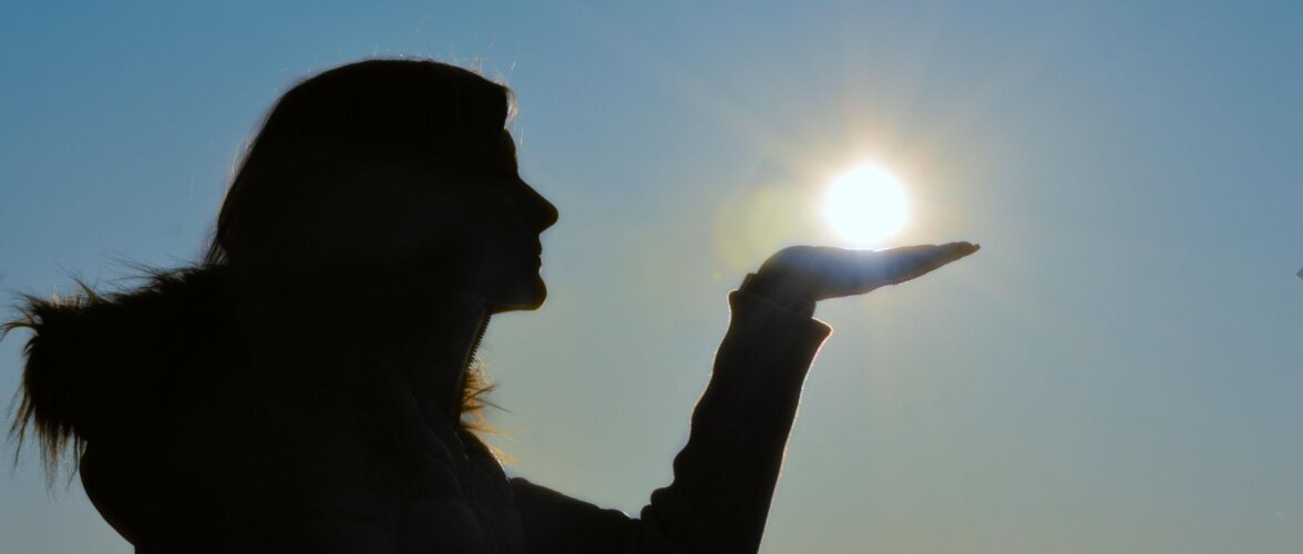 Üleminekuiga on naise elu loomulik etapp ja kolmandik elust on ees