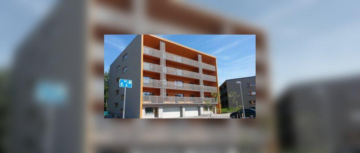 Tartu 2014. aasta paremad ehitised saavad tunnustatud