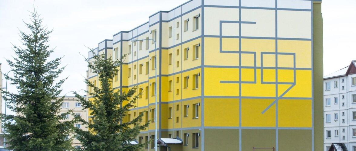 Suur kinnisvarahindade ülevaade Eesti suuremates linnades