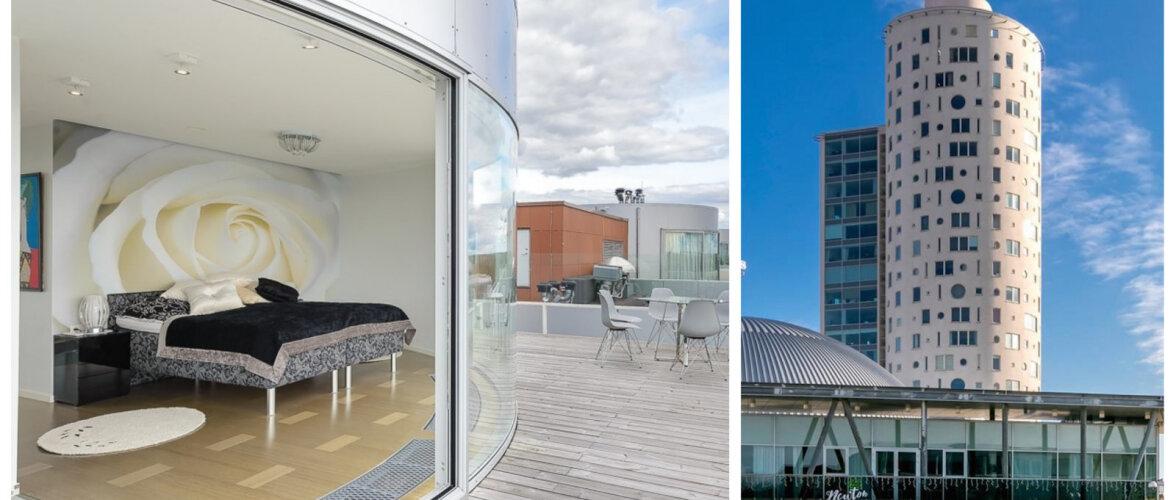 FOTOD | Vaata, millised on Eesti suuremate linnade kõige kallimad müügis olevad korterid