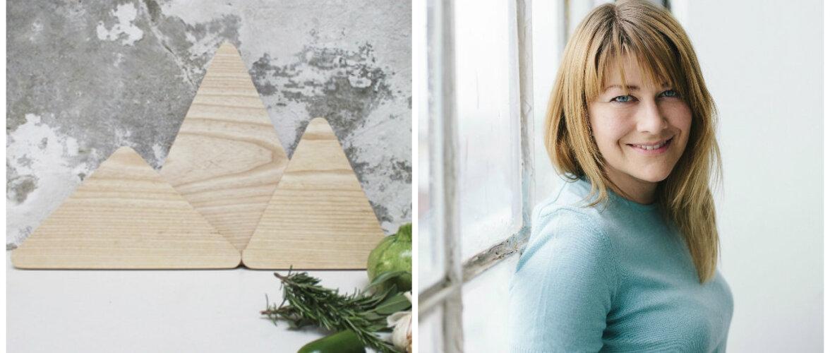 TASUB MINNA: Norra disaineri Runa Klock loeng inspiratsioonist ja inimlikkusest