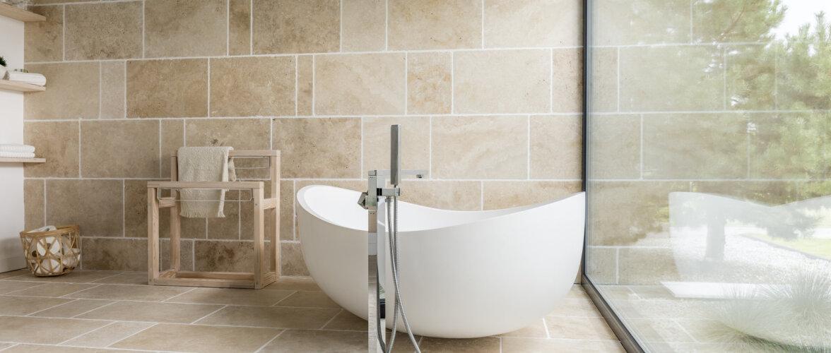 Viis olulist asja, millele peaks enne vannitoa remonti tähelepanu pöörama