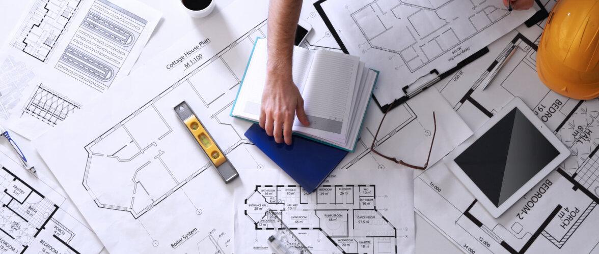 Kuidas tekivad projekteerimise vead?