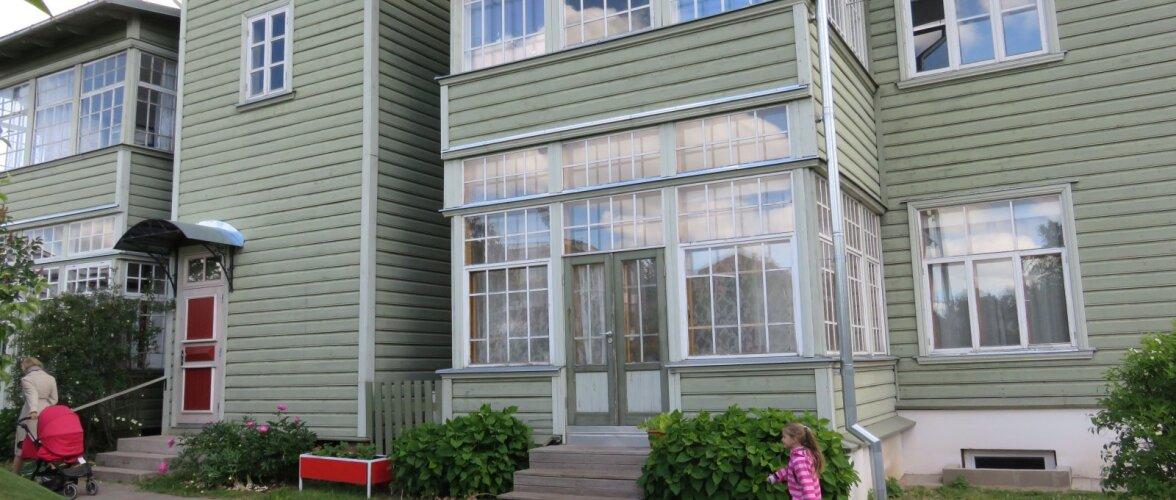FOTOD | Tartu kaunid kodud on selgunud