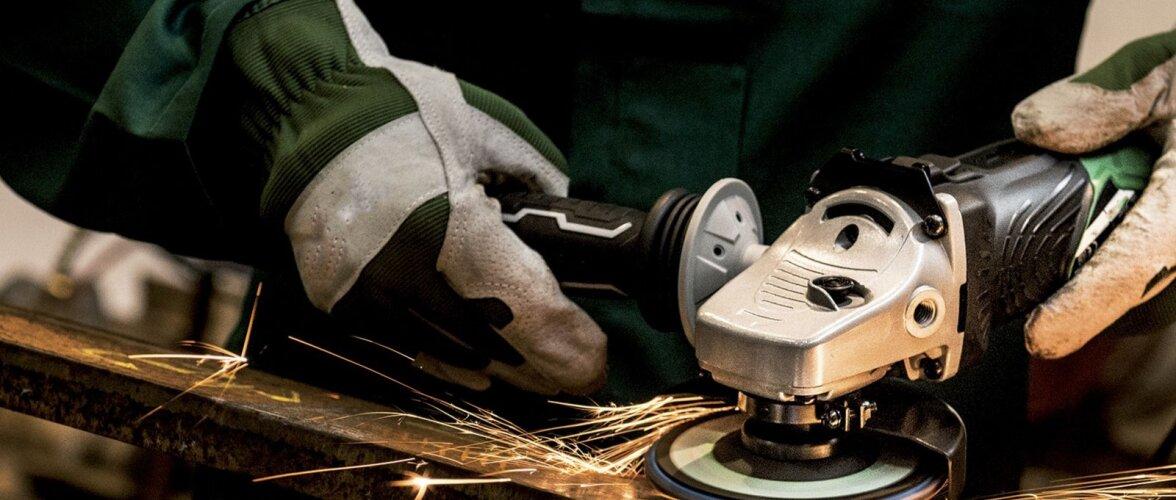 Akunurklihvijad on võimsa arengu teinud. Millele seadme soetamisel tähelepanu pöörata?