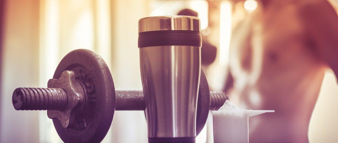 Mis aitab organismil rasvu energiaks muuta
