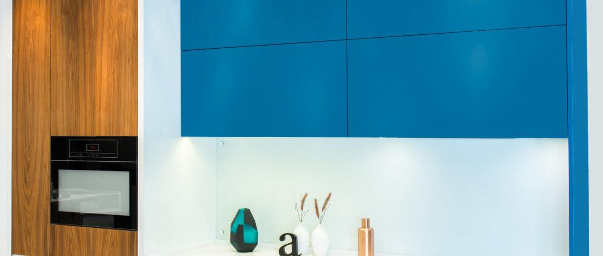 TEE ISE | Kuidas värvida laminaadist köögimööblit?