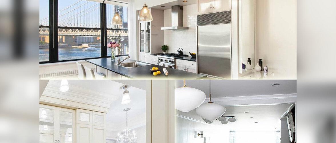 Staaride uhked köögid