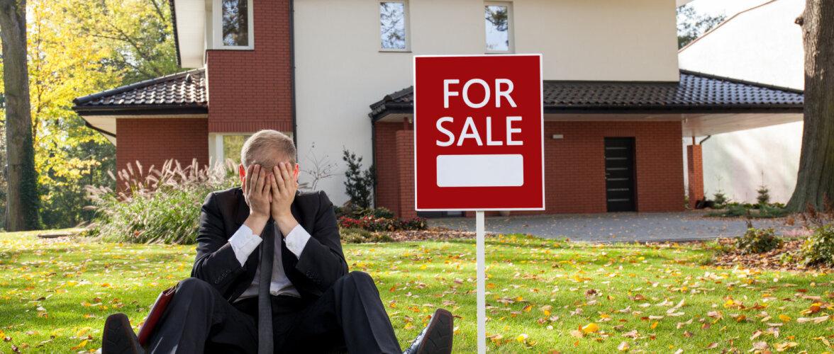 Neli viga, mis võivad kinnisvaraarendusele saatuslikuks saada