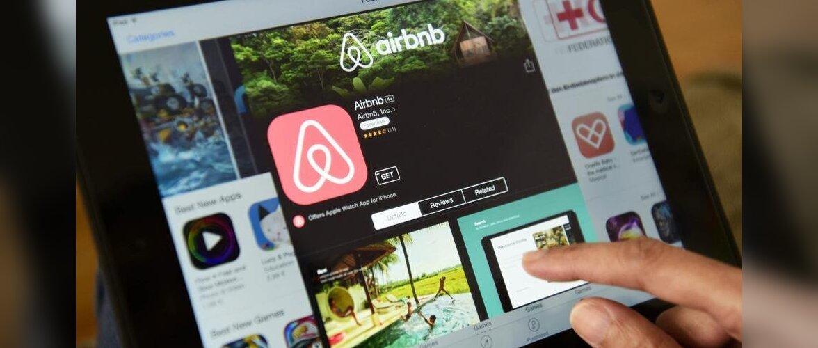 Airbnb планирует создание собственной авиакомпании