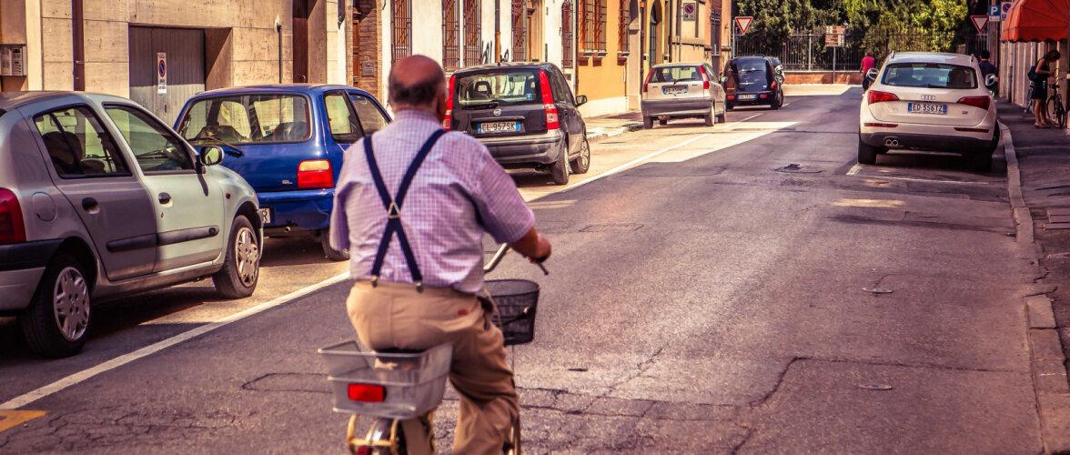 Италия планирует привлечь пенсионеров дешевым жильем и отсутствием налогов