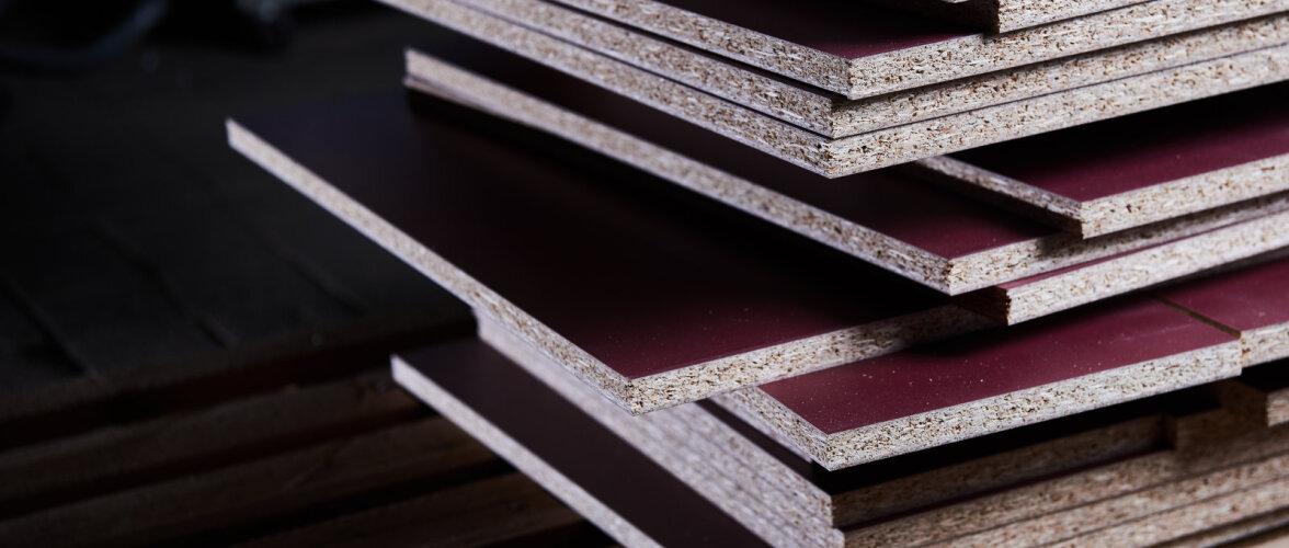 Vineer, puitkiudplaat, OSB ja teised plaatmaterjalid — millal ja milleks kasutada?