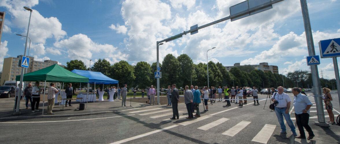 Teed neelavad poole Tartu linna eelarvest. Mida arvavad Tartu ja Pärnu vastupidavamate betoonteede ehitamisest?