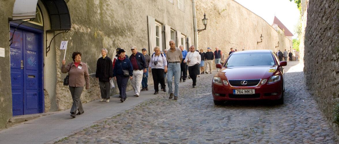 Kesklinna valitsus panustab tänavu hoonete korrastamisse üle 200 000 euro