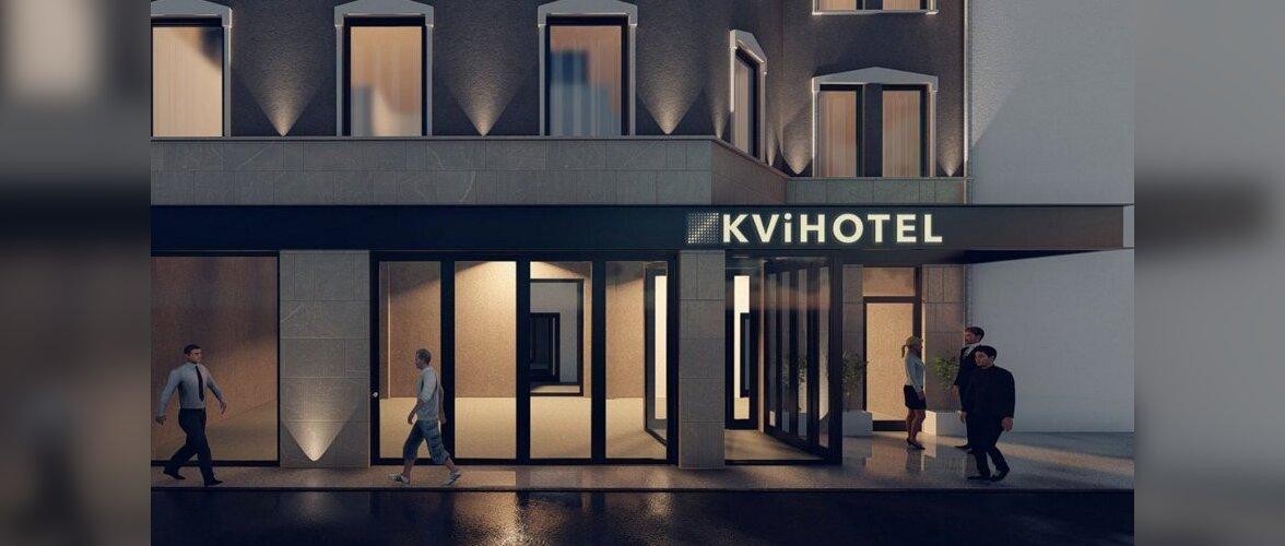 В Европе появился отель, куда не войти без смартфона