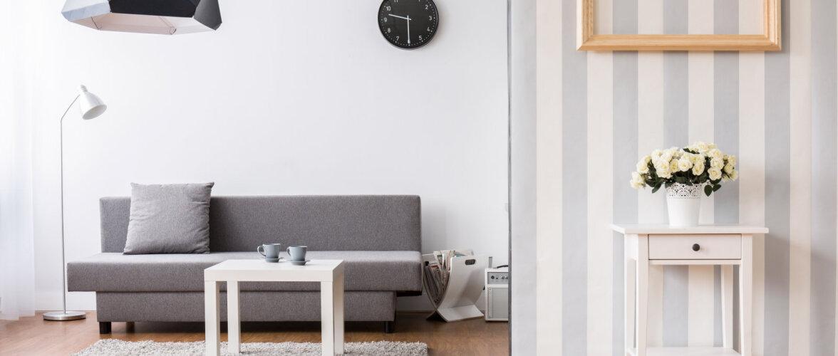 15 detaili, millele enne uue kodu ostmist tähelepanu pöörata