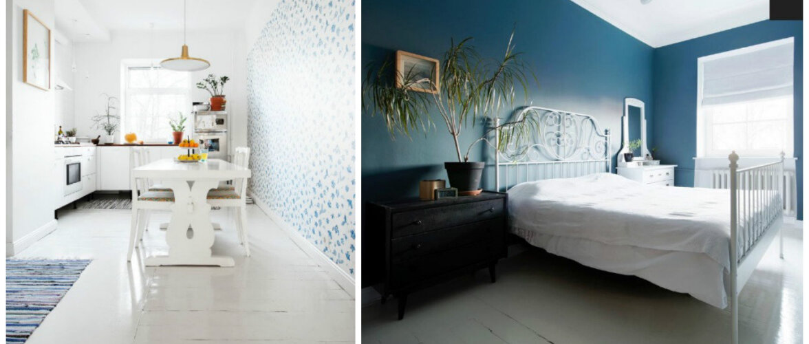 Ehtekunstniku ja arhitekti kauniks renoveeritud kodu on müügis