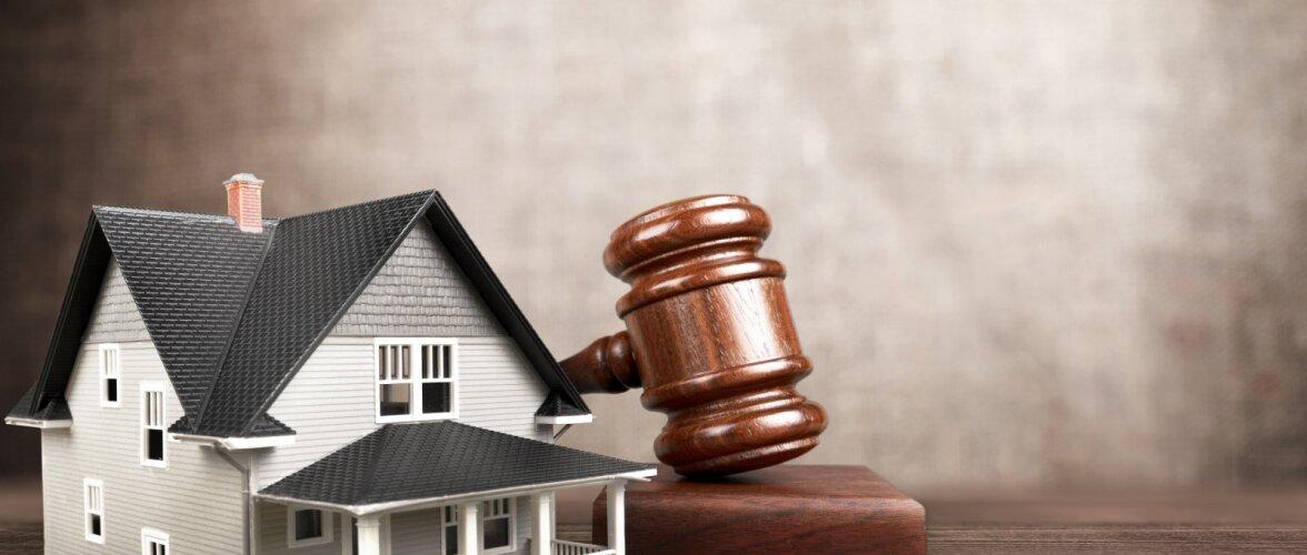 Kinnisvara puuduste varjamine toob müüjale kaasa vastutuse. Vale kauba eest ei pea täishinda maksma