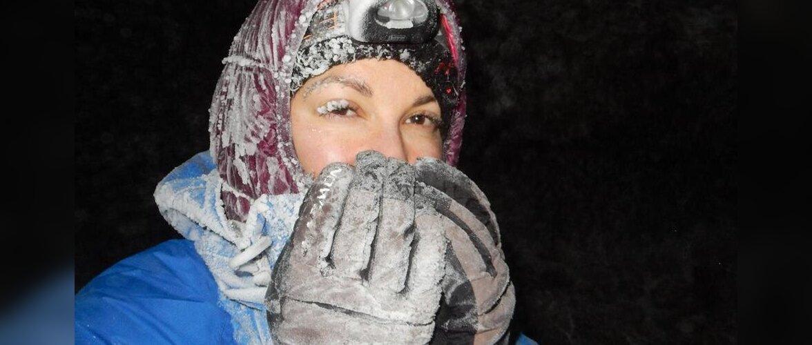 EESMÄRK TÄIDETUD   Enamus Eesti alpiniste vallutasid Ismoil Somoni mäetipu!