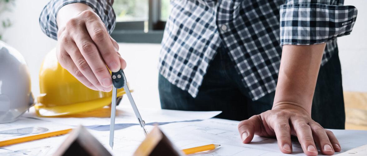 Kuidas saab maja ehitamise hinda soodsamaks, mille pealt annab kokku hoida?