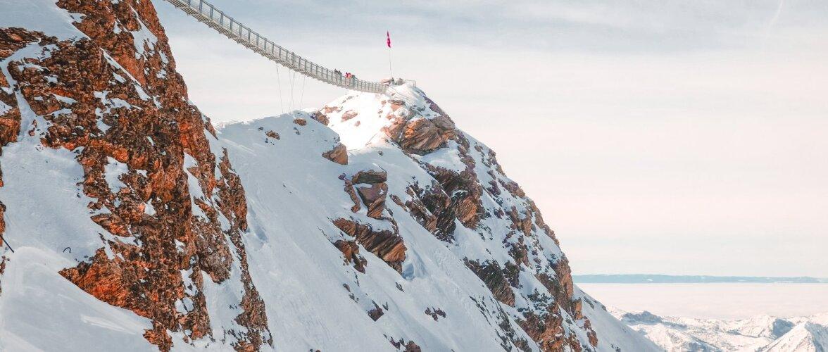 VIDEO   10 kõige hirmuäratavamat silda maailmas