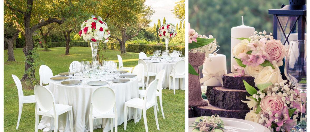 FOTOD │ 35 stiilinäidet, kuidas koduaed pulmapeoks sobivaks kujundada