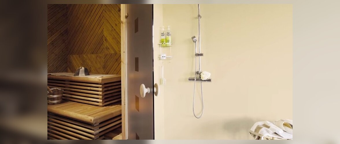 VIDEO: Kuidas viimistleda märgasid ja niiskeid ruume