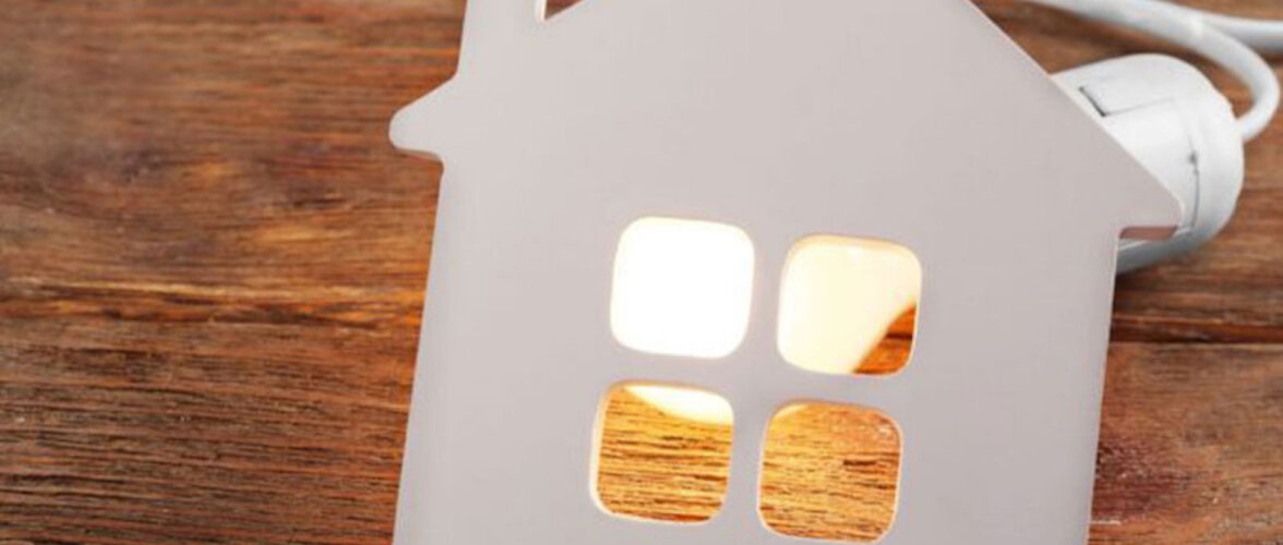 Viis põhjust, miks kindlustada oma kodu elektrimüüja juures