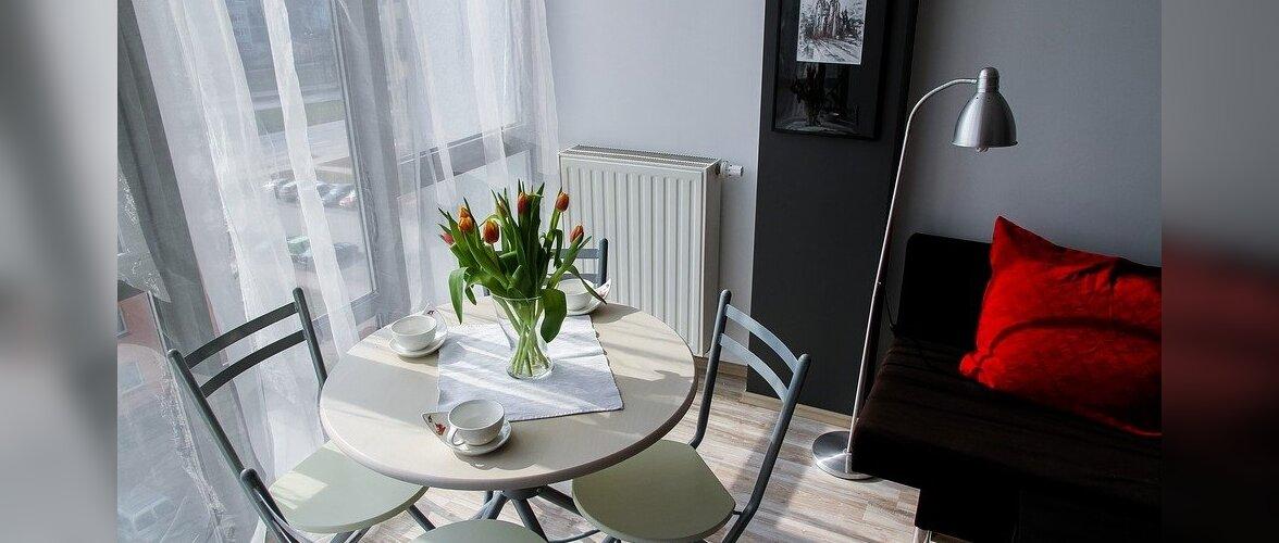 HINNAVÕRDLUS: Kahetoaliste korterite üürihinnad Eesti linnades juulis