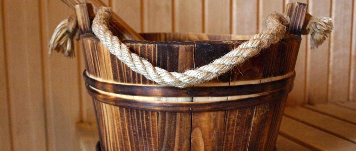 7 NIPPI, kuidas pikendada oma sauna eluiga!