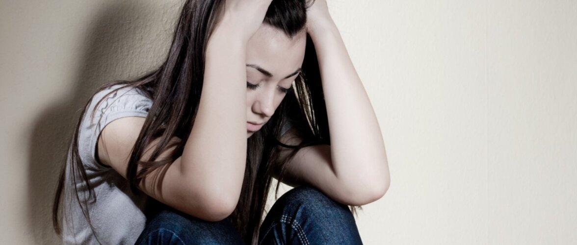 Koolinoorte stressi tunnused ja kuidas kurnatud lapsi aidata