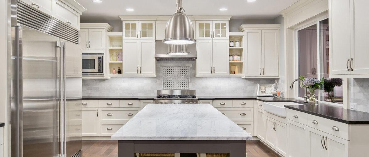 Lihtne nipp, kuidas ise joonistada kavandatava köögi plaan. 6 olulist soovitust, mida tasuks köögi rajamisel teada