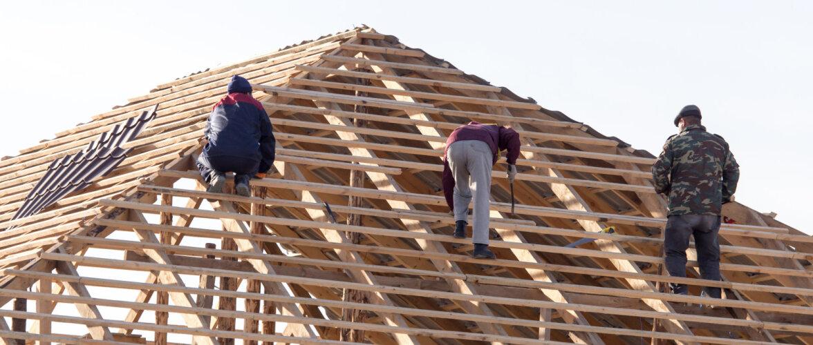 Kuidas muuta katusematerjali valik enda jaoks lihtsamaks?