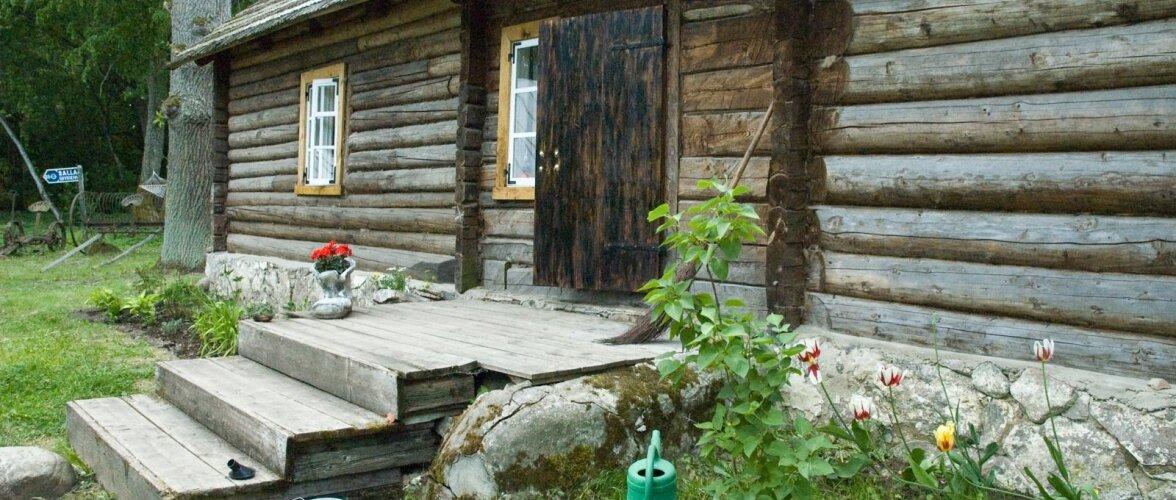 Pärtjaagu talu