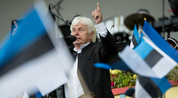 FOTOD | Palju õnne, Ivo! Meenutame 70. sünnipäeva tähistava maestro säravamaid hetki