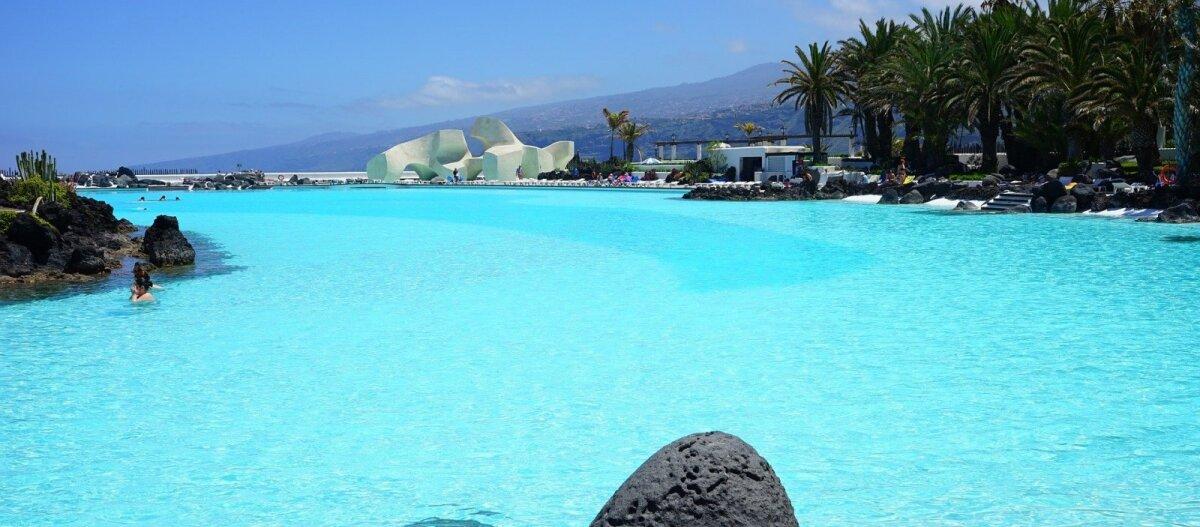 SUPERDIIL | Lenda järgmisel nädalal Tenerifele: edasi-tagasi otselend Helsingist vaid 95 eurot!