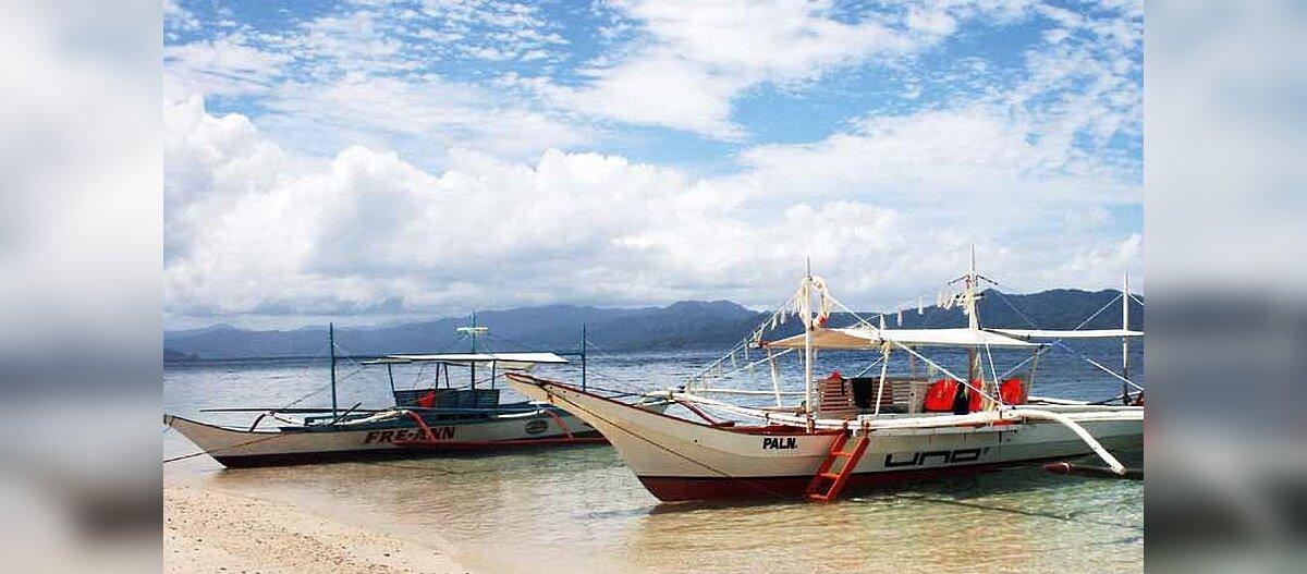 Reisisoovitus: Palawan – saar, kus aeg peatub peaaegu täielikult