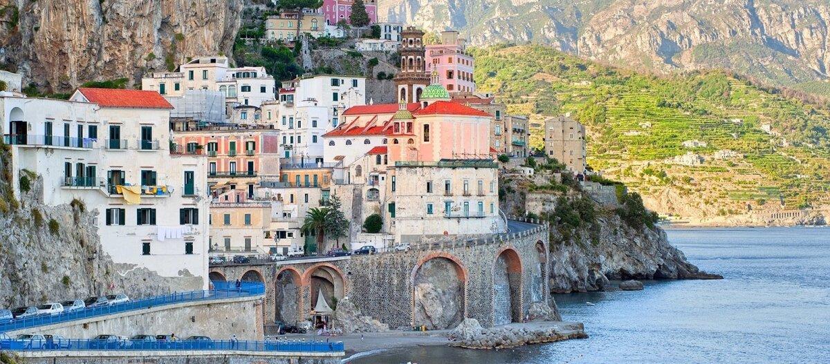 Не за 1 евро, а бесплатно: еще один итальянский город предлагает переехать